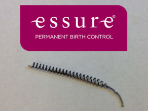 Essure Injury